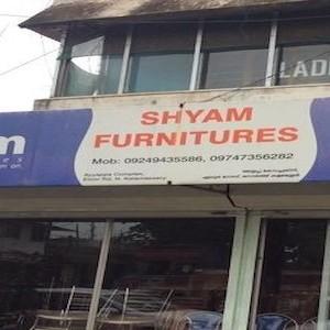 Shyam Furniture - Patna - Carpenter