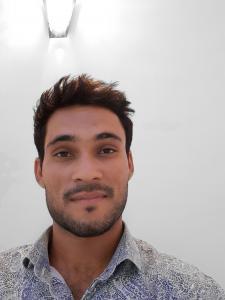 Shivam  Singh  - Agra - Contractor