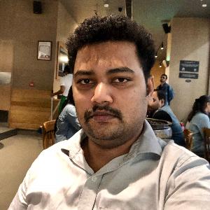 Amey Kandalgaonkar - Navi Mumbai - Architect