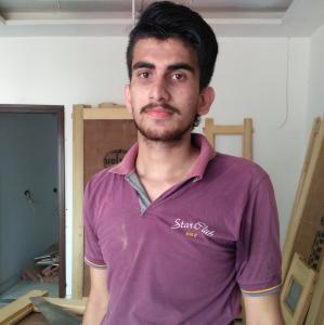 Mani Singh - Kharar - Carpenter