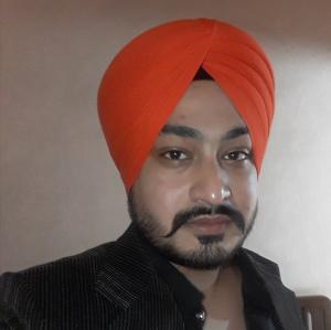 Gagandeep Singh - New Delhi - Contractor