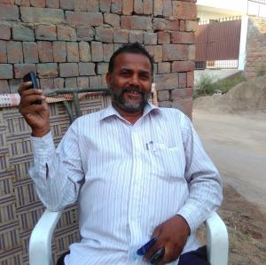 Amiru Deen - Chandigarh - Contractor