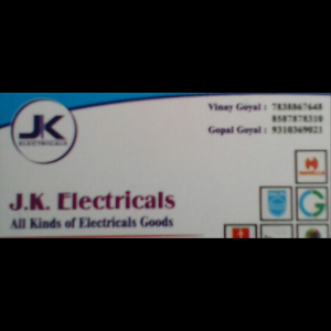 J K Electricals - Ghaziabad - Electrical Supplier