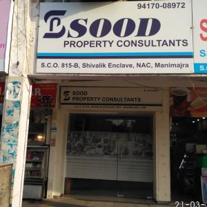 Sood Property Consultants - Chandigarh - Property Dealer