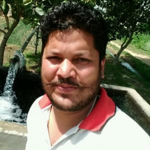 Sunil Kumar - Mohali - Electrician