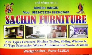 Dinesh Jangid - Pune - Carpenter
