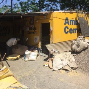 Rana Building Material - Mohali - Building Material Supplier