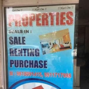 Saar Estate Agency - Faridabad - Property Dealer