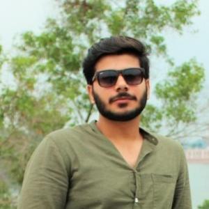 Sahil Yadav - Gurgaon - Building Material Supplier
