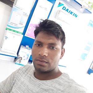 Bilal Turki - Noida - Contractor