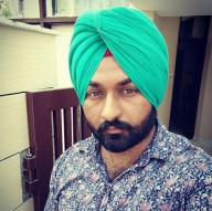 Davinder Singh - Property Dealer