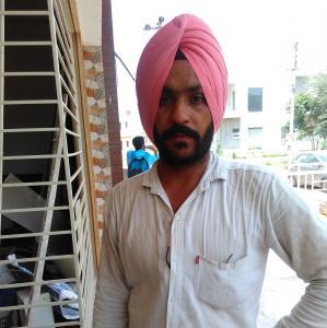 Kulwant Singh - Fatehgarh Sahib - Electrician