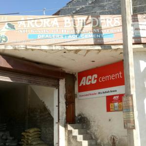 Arora Builders - Ludhiana - Building Material Supplier