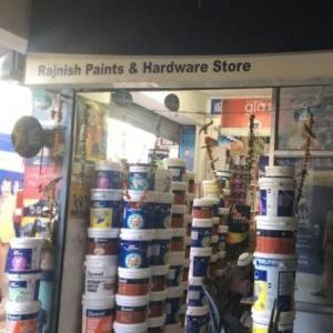 Rajnish Paint And Hardware Store - Greater Noida - Paint Supplier