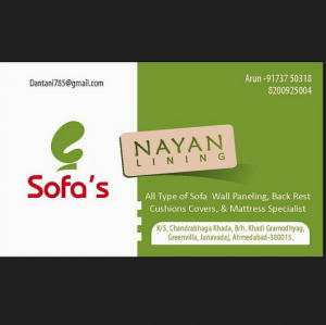 Nayan Lining - Ahmedabad - Plywood Supplier