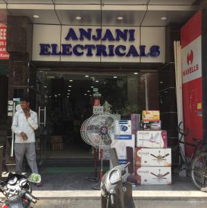 Anjani Electricals - Chandigarh - Electrical Supplier