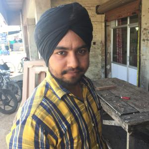 Navjot Singh - Kharar - Carpenter