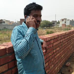 Roshan Kumar - Mohali - Contractor