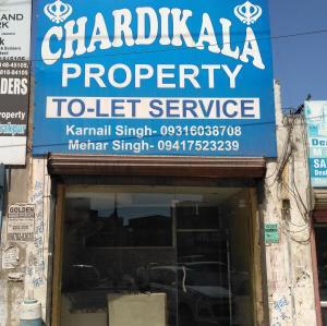 Chardikala Property - Zirakpur - Property Dealer