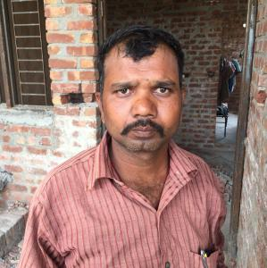 Umanand Singh - Kharar - Contractor