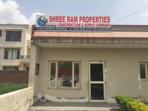 Shree Ram Properties - Panchkula - Property Dealer