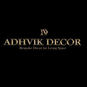ADHVIK DECOR - New Delhi - Glass Supplier