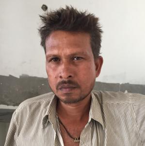 Dayalu Kumar - Chandigarh - Mistri