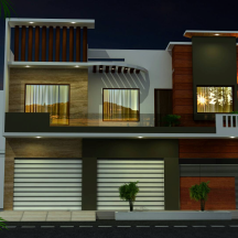 Modern Architects - Amritsar - Architect