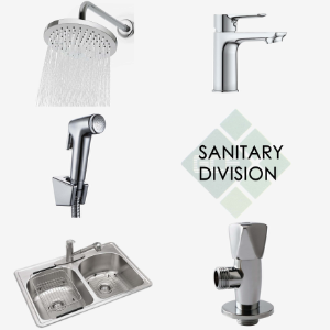 Sanitary DIvison - New Delhi - Sanitary Supplier