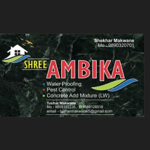 Shree Ambika - Pune - Contractor