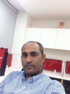 Ravinder Kumar - Delhi - Contractor