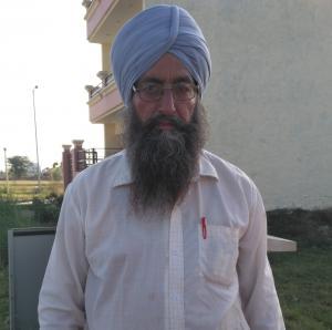 Avtar Singh - Mohali - Contractor