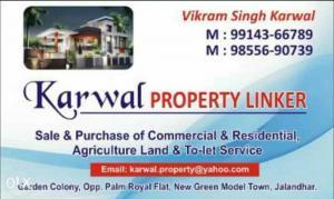 karwal builders - Jalandhar - Builder