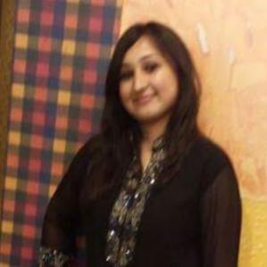 Radhika Agarwal - Delhi - Architect