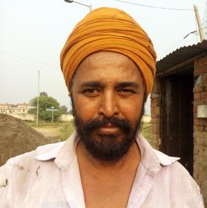 Jarnail Singh - Mohali - Contractor
