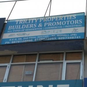 Tricity Properties - Mohali - Property Dealer