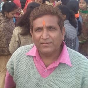 Kaushal Kumar Prasad - Rourkela - Contractor