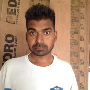 Ramdayal Sharma - Chandigarh - Carpenter