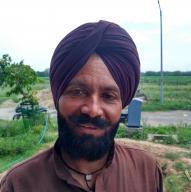 Ghuggu Maan - Contractor