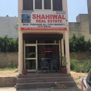Shahiwal Real Estate - Zirakpur - Property Dealer