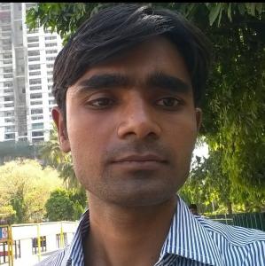Sumant Prajapati - Mumbai - Electrician