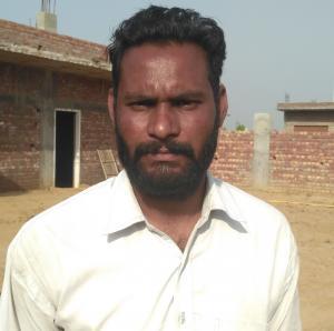 Lakhwinder Singh - Mohali - Mistri