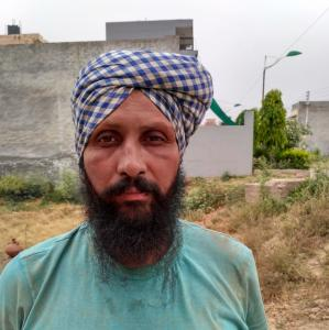 Tarvinder Singh - Mohali - Mistri