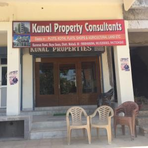 Kunal Property Consultants - Chandigarh - Property Dealer