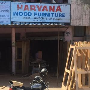 Haryana Wood Furniture - Mohali - Wood Supplier