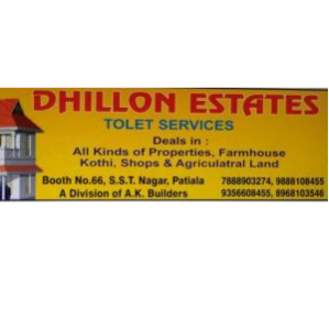 Dhillon Estates - Patiala - Property Dealer