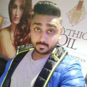 Vishal Singh - Nawanshahr - Contractor
