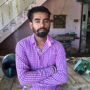 Sushil Sharma - Chandigarh - Carpenter