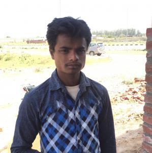 Naginder Raj - Chandigarh - Mistri