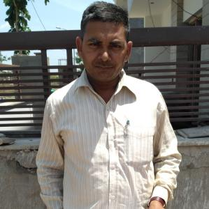 Ashok Kumar - Chandigarh - Contractor